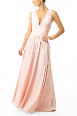 Vestido Pomona X Pastel Pink