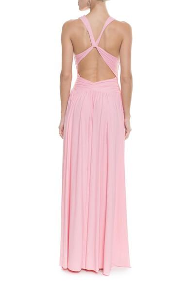Vestido Pomona X Quartzo Anamaria Couture