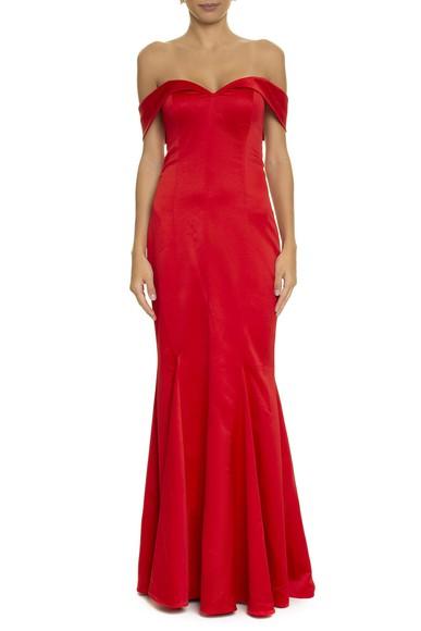 Vestido Pretty Essential Collection