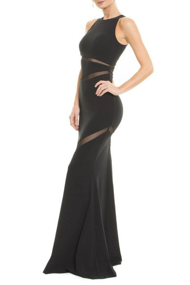 Vestido Radan Nicole Miller