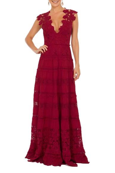 Vestido Rani Lita Mortari