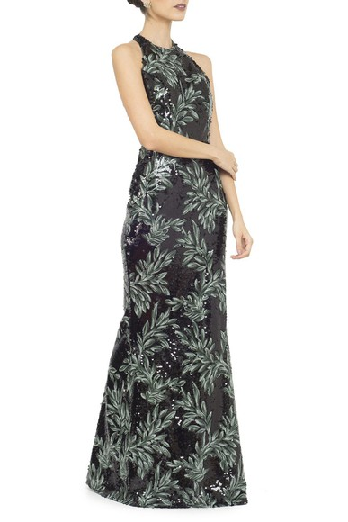 Vestido Raphis Basic Collection