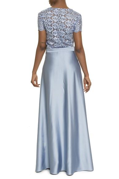 Vestido Rochat Essential Collection