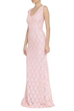 Vestido Romilda Light Pink