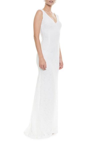 Vestido Romilda White Anamaria Couture