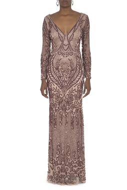 Vestido Royale