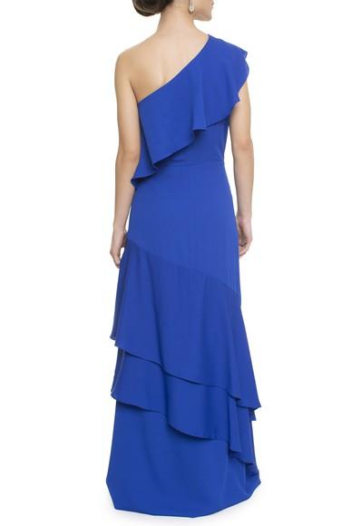 Vestido Sally Basic Collection