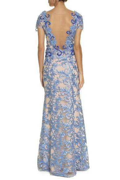 Vestido  Sandrine Essential Collection