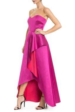 Vestido Saron