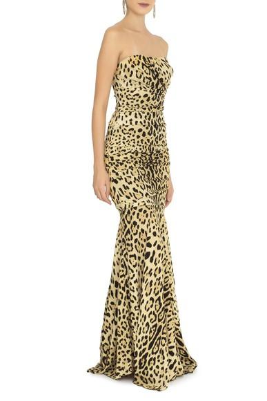 Vestido Scudeler Dolce & Gabbana
