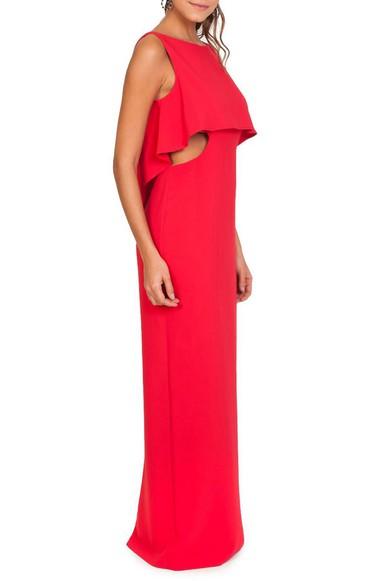 Vestido Selena Badgley Mischka