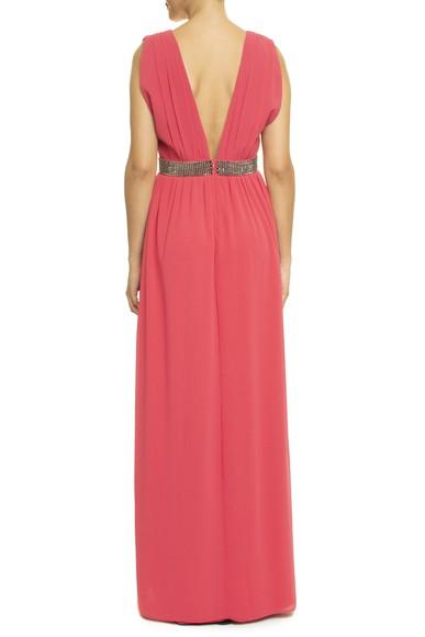 Vestido Seven Pink Essential Collection