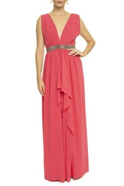 Vestido Seven Pink