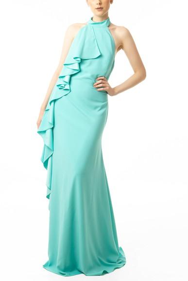 Vestido Shake Tiffany Marcelo Quadros