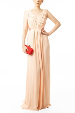 Vestido Shida Rose