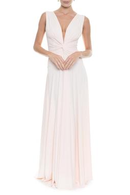 Vestido Sibila V Cream