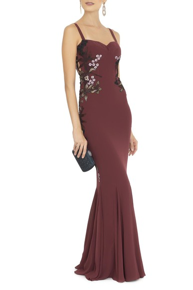 Vestido Silvana Aya