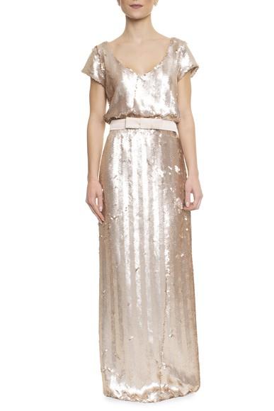 Vestido Sines Basic Collection