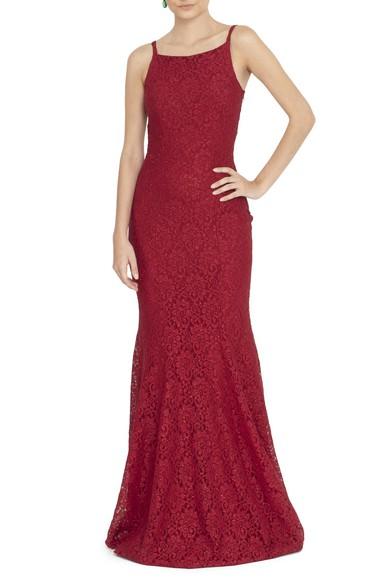 Vestido Singel Basic Collection