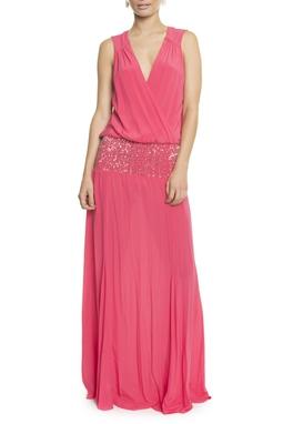 Vestido Sirena Pink