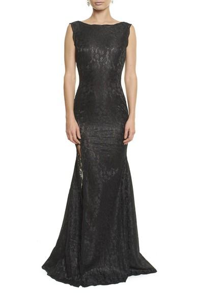 Vestido Snape Anamaria Couture