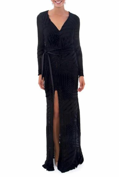 Vestido Sophia Iodice
