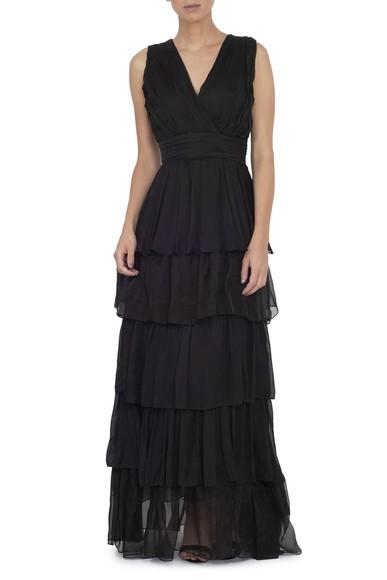 Vestido Tilly Liso Isolda