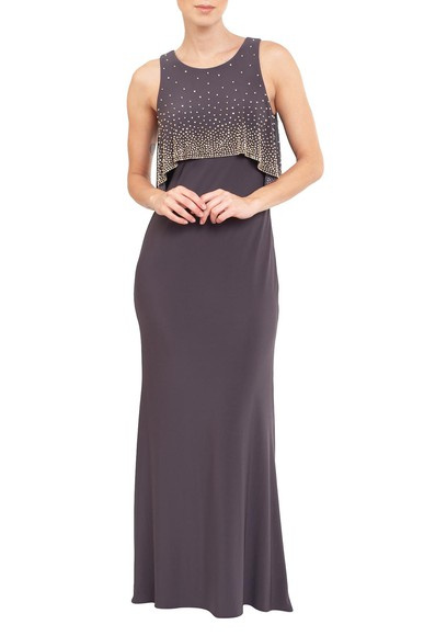 Vestido Strabelli Basic Collection
