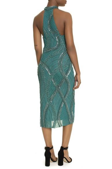 Vestido Sunita Essential Collection