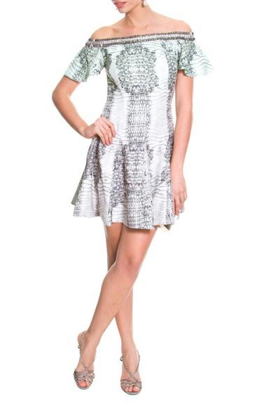 Vestido Suri Vivaz