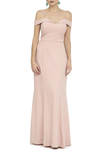 Vestido Tablo Basic Collection