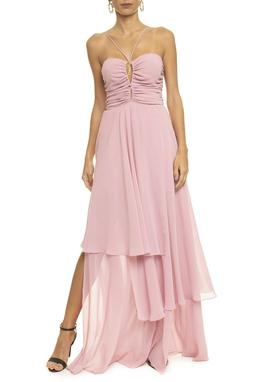 Vestido Terma Rose