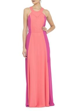 Vestido Tommen Pink