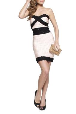 Vestido TQC Magnolia