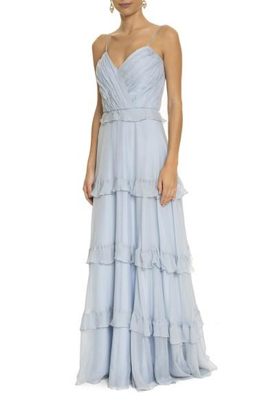 Vestido Trancoso Essential Collection