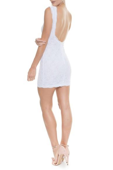 Vestido Tyra Anamaria Couture
