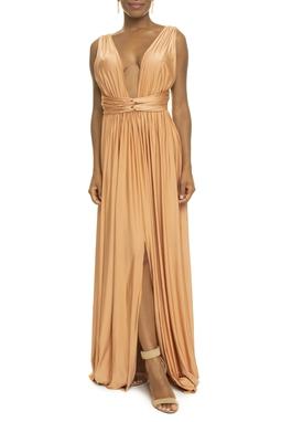Vestido Ugalde