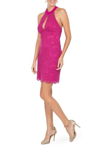 Vestido Vanda Nicole Miller