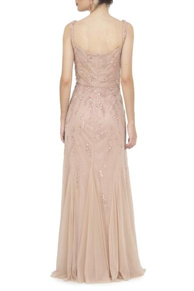 Vestido Vanya Essential Collection