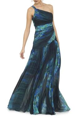 Vestido Varys Print