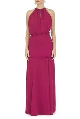 Vestido Venetian
