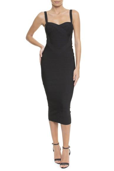 Vestido Venore Basic Collection