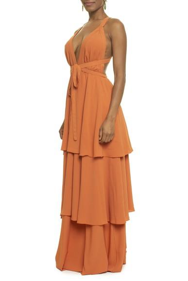 Vestido Verena Carpe