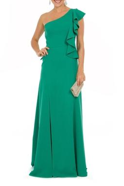 Vestido Vert