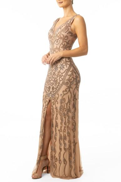 Vestido Vilar Prime Collection