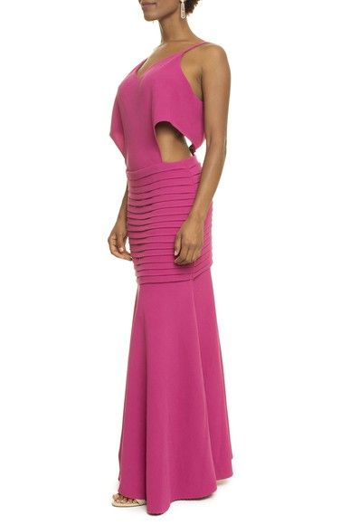 Vestido Virtude Basic Collection