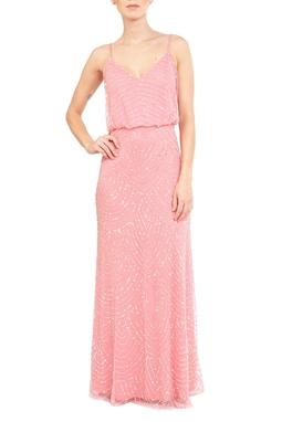Vestido Visage Pink