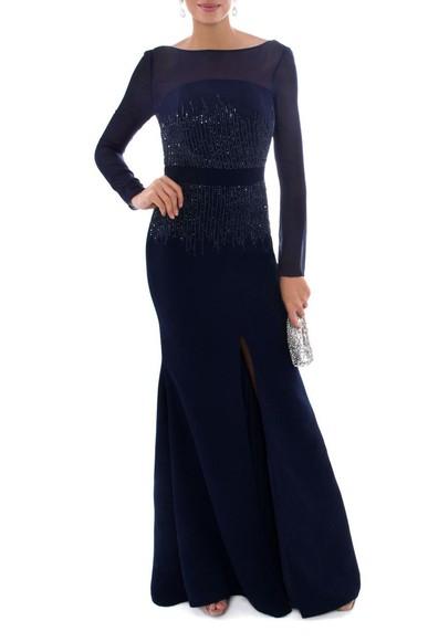 Vestido Yohana Lita Mortari