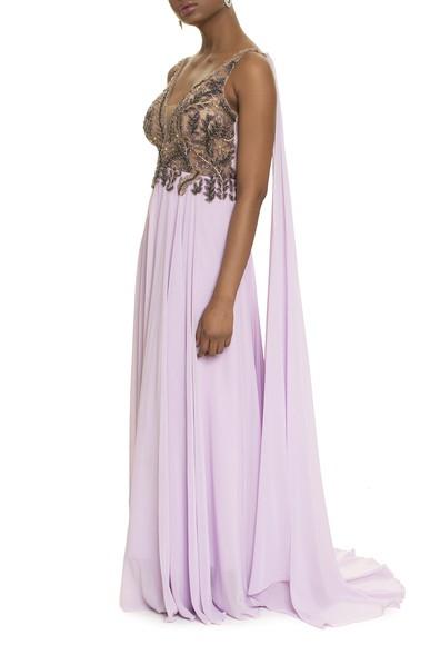 Vestido Yumi Elisabeth Marques
