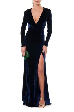 Vestido Zaha